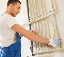 Commercial Plumber Services in Oakley, CA